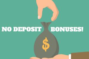 australian online casino no deposit bonus