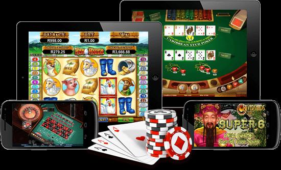 casino online real money