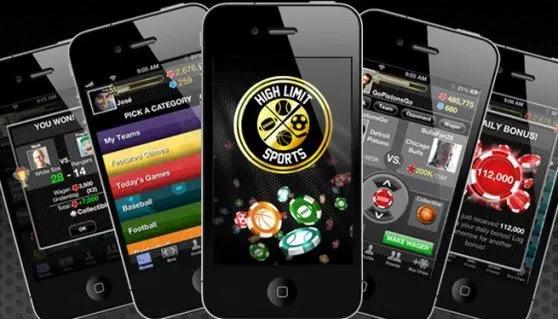 mobile casino games