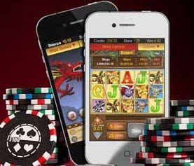 best mobile casino australia